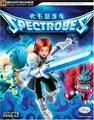 Spectrobes [Bradygames] | Strategy Guide