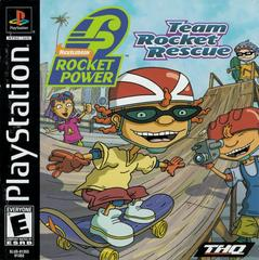 Rocket Power Team Rocket Rescue Playstation Prices