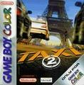 Taxi 2 | PAL GameBoy Color