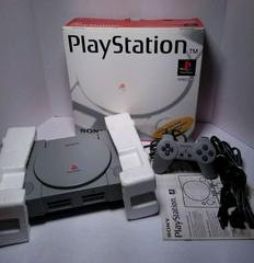 PS1 System As It Comes In Box. | PlayStation System Playstation