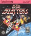 Aero Blasters | TurboGrafx-16