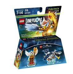 Legends of Chima - Eris [Fun Pack] Lego Dimensions Prices