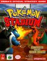Pokemon Stadium [Prima] | Strategy Guide