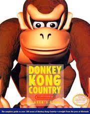 Donkey Kong Country Player's Guide Strategy Guide Prices