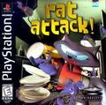 Rat Attack | Playstation
