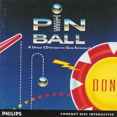 Pinball CD-i Prices