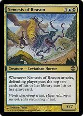 Nemesis of Reason Magic Alara Reborn Prices