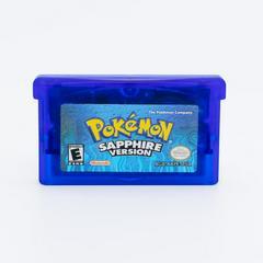 Cartridge | Pokemon Sapphire GameBoy Advance