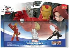 Avengers Playset (EU) | Black Widow - 2.0 Disney Infinity
