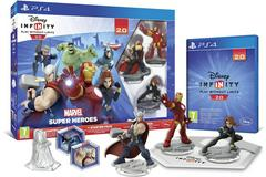 Disney Infinity 2.0 Starter Set (EU) | Black Widow - 2.0 Disney Infinity