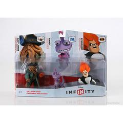 Villains Pack | Syndrome Disney Infinity