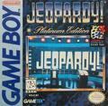 Jeopardy Platinum Edition | GameBoy
