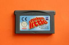 Cartridge | Chicken Little GameBoy Advance
