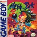 Atomic Punk | GameBoy