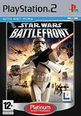 Star Wars Battlefront [Platinum] PAL Playstation 2 Prices
