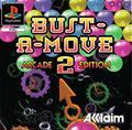 Bust-A-Move 2 Arcade Edition | PAL Playstation