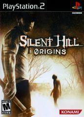 Silent Hill Origins Playstation 2 Prices