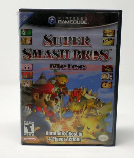 Super Smash Bros. Melee photo