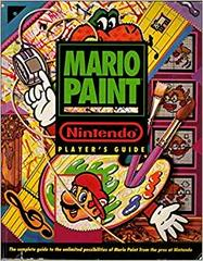 Mario Paint Player's Guide Strategy Guide Prices