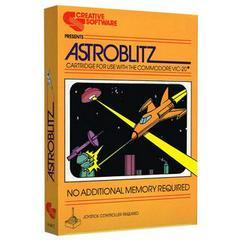 Astroblitz Vic-20 Prices