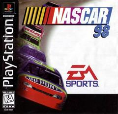 NASCAR 98 Playstation Prices