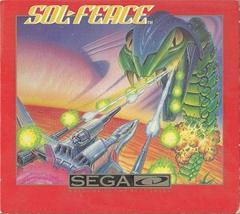 Sol-Feace Sega CD Prices