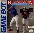 Bo Jackson Hit and Run | GameBoy