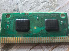 Circuit Board (Front) | Splatterhouse 3 Sega Genesis