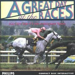 A Great Day at the Races CD-i Prices