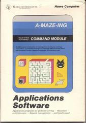 A-maz-ing TI-99 Prices