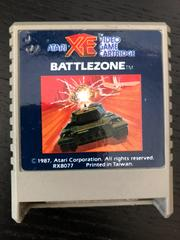 Battlezone Atari 400 Prices