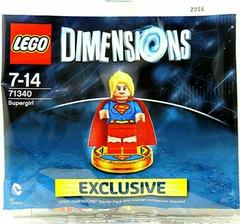 DC Comics - Supergirl [Polybag] Lego Dimensions Prices