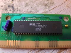 Circuit Board (Front) | Vectorman 2 Sega Genesis