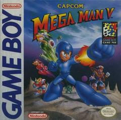 Mega Man 5 GameBoy Prices
