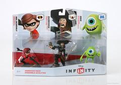 Sidekicks Pack | Captain Barbossa Disney Infinity