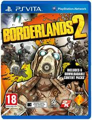 Borderlands 2 PAL Playstation Vita Prices