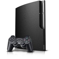 Playstation 3 Slim System 120GB Playstation 3 Prices