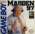 Madden 97 | GameBoy