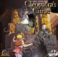 Cleopatra's Curse | TurboGrafx CD