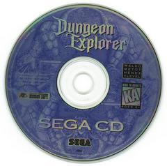 Dungeon Explorer - Disc | Dungeon Explorer Sega CD