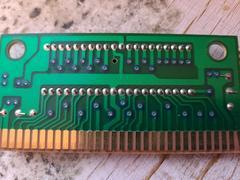 Circuit Board (Reverse) | Truxton Sega Genesis
