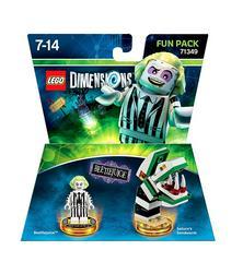 Beetlejuice [Fun Pack] Lego Dimensions Prices