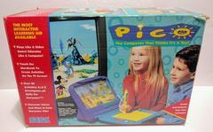 Box Art [MK49325] | Sega Pico Console Sega Pico