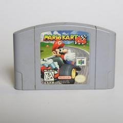 Cartridge | Mario Kart 64 Nintendo 64