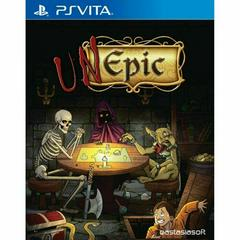 UnEpic Playstation Vita Prices