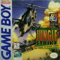 Jungle Strike | GameBoy