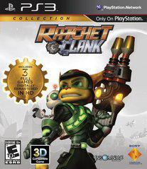 Ratchet & Clank Collection Playstation 3 Prices