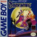 Darkwing Duck | GameBoy