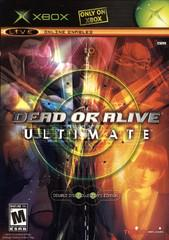 Dead or Alive Ultimate Xbox Prices