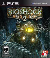 BioShock 2 Playstation 3 Prices